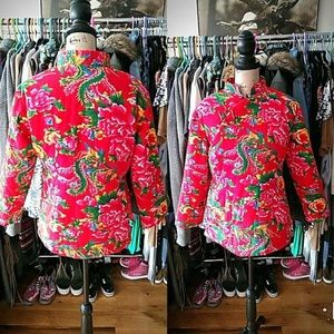 BEAUTIFUL Japanese Style Jacket